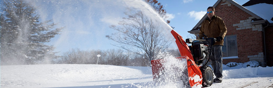 top snowblowers